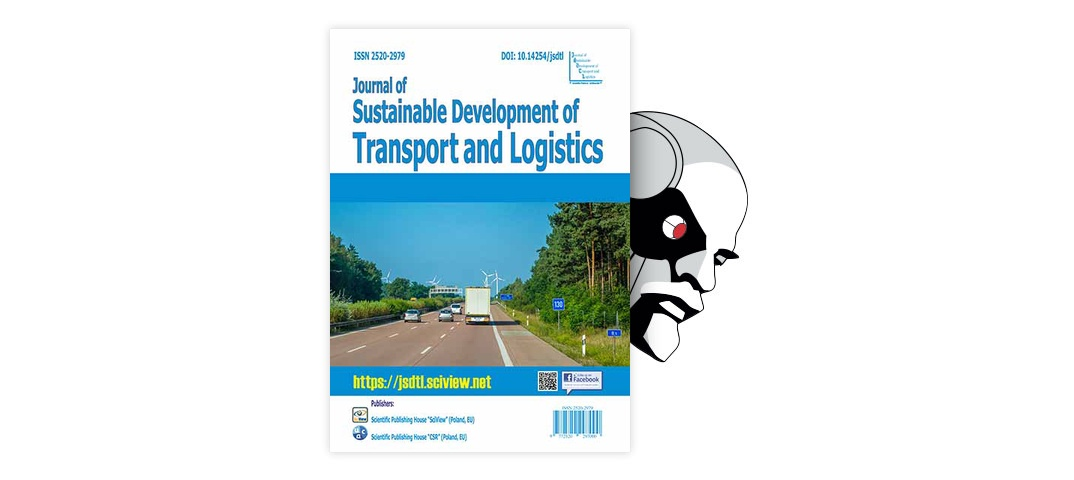 ANALYSIS OF THE INTERACTION OF PARTICIPANTS FREIGHT FORWARDING
