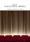 Научный журнал по ,,,,, 'Galactica Media: Journal of Media Studies '