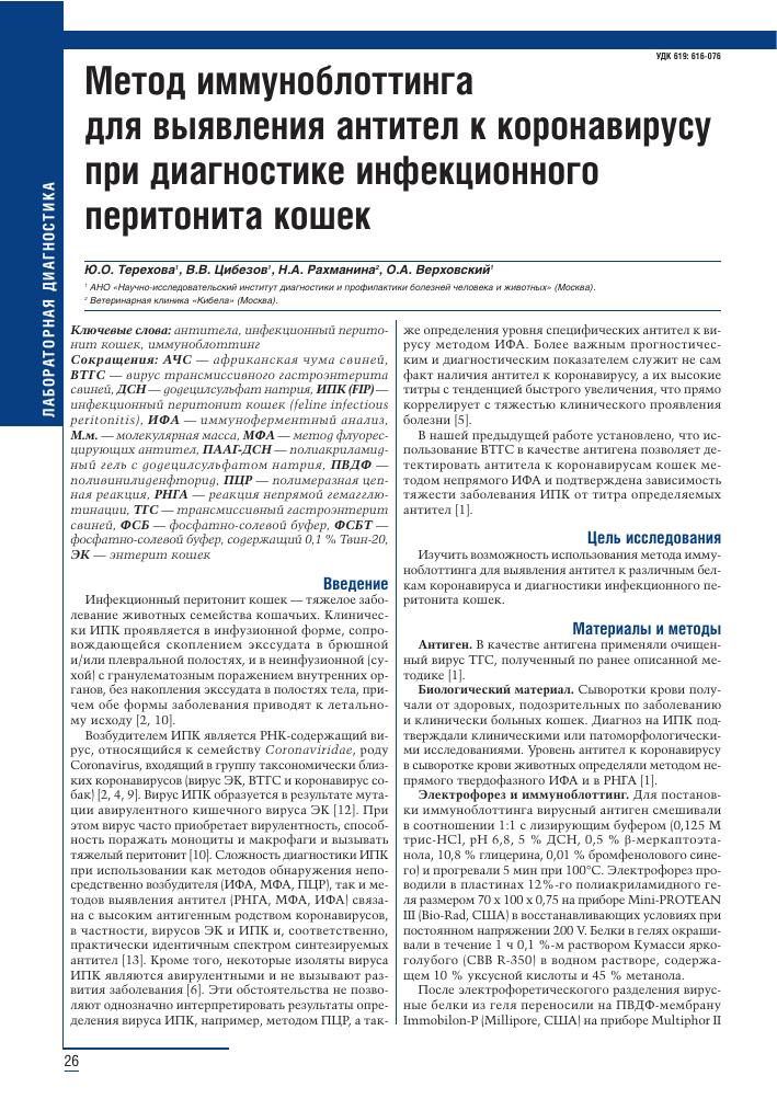 титры коронавируса 1 20