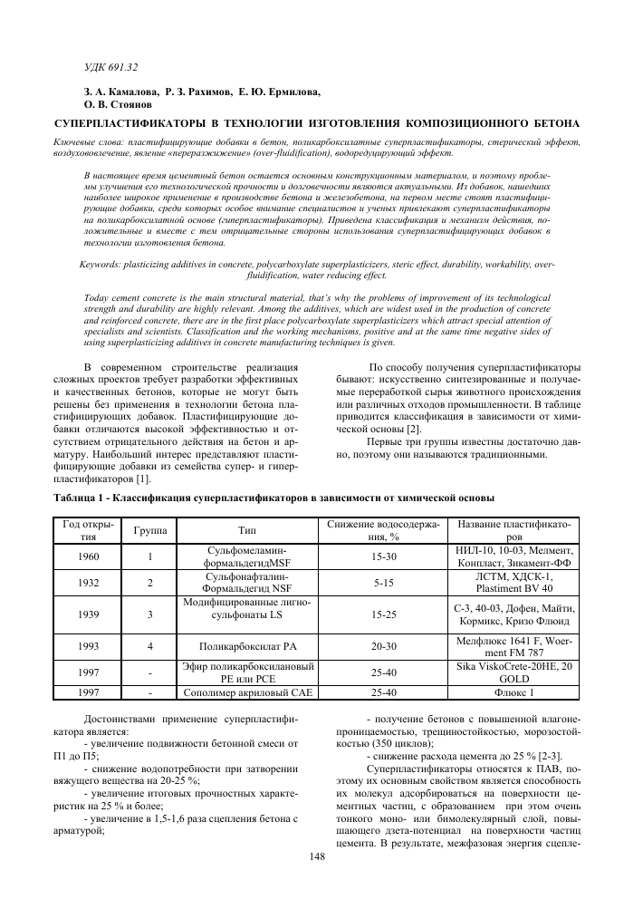 Баженов технология бетона скачать pdf doc