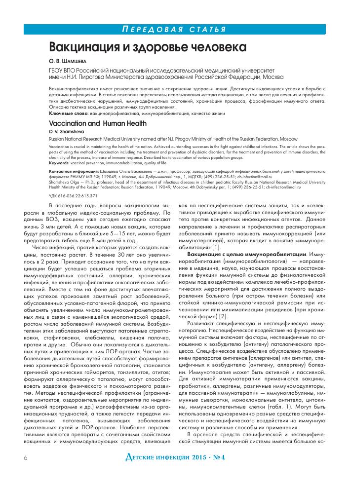 Сертификат о профилактических прививка Добрынинская стоимость анализа крови на сахар в центре доказательной медицины
