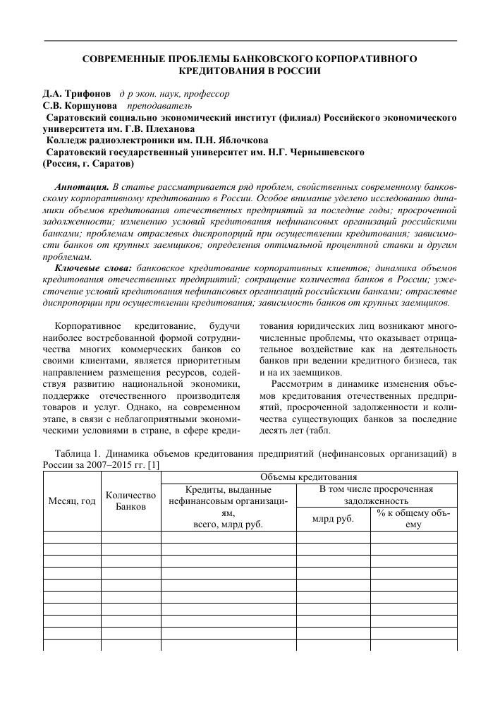 Современные проблемы кредита долги у судебных приставов проверить краснодарский край
